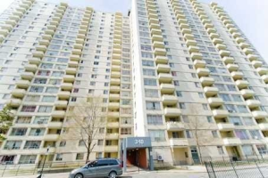 340 Dixon Rd, Toronto