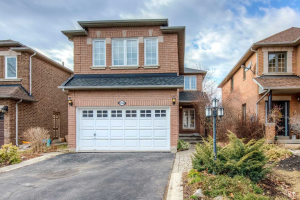2008 Shady Glen Rd, Oakville