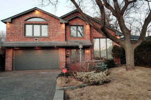 2221 Greenhurst Ave, Mississauga