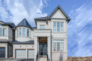 3111 Daniel Way, Oakville