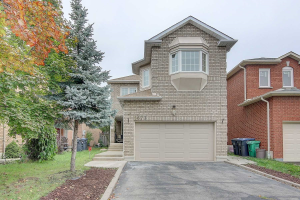 5673 Sparkwell Dr, Mississauga