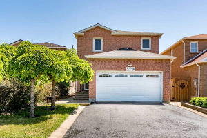 3336 Mcmaster Rd, Mississauga