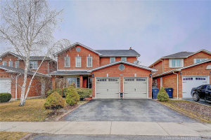 99 Sunforest Dr, Brampton
