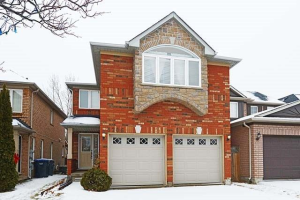 3706 Forest Bluff Cres, Mississauga