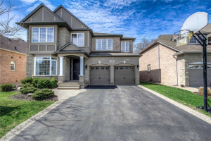 2128 Bingley Cres, Oakville