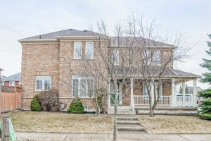5827 Long Valley Rd, Mississauga