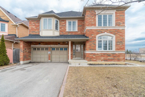 12 Granite Ridge Cres, Brampton