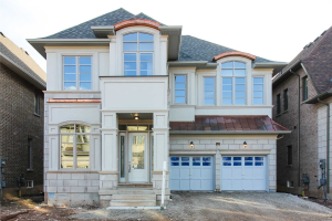3152 Daniel Way, Oakville