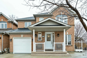 1 Queen Mary Dr, Brampton