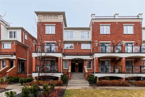 43 Hays Blvd, Oakville
