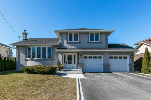3386 Clanfield Crt, Mississauga