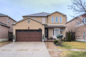 5791 Invergordon Lane, Mississauga