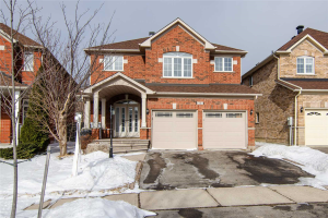 6383 Ormindale Way, Mississauga