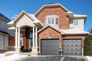 503 Geranium Lane, Burlington