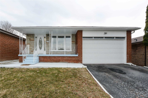 3358 Brandon Gate Dr, Mississauga