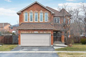 6168 Maple Gate Circ, Mississauga