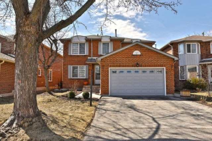4114 Colonial Dr, Mississauga