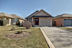 789 Miriam Cres, Burlington