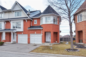 1575 South Parade Crt, Mississauga