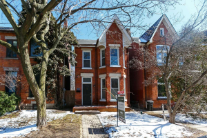 33 Gwynne Ave, Toronto