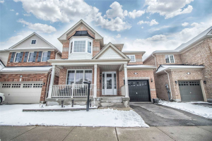 312 Mcdougall Crossing, Milton