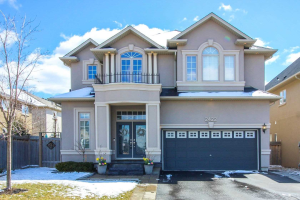 2422 Kwinter Rd, Oakville