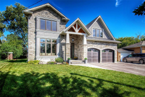 1329 Sheldon Ave, Oakville