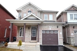 33 Fishing Cres, Brampton