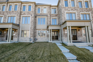 17 Temple Manor Rd, Brampton