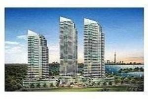 2220 Lakeshore Blvd W, Toronto