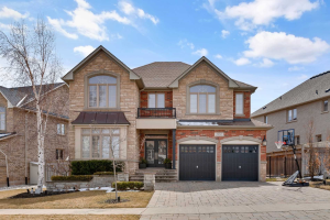 2454 Bluestream Dr, Oakville