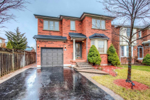 2059 Oak Hollow Lane, Oakville