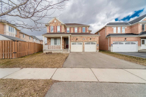 4 Lockridge St, Brampton