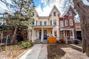17 Garden Ave, Toronto