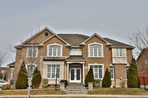 2529 North Ridge Tr, Oakville