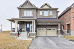 2 George Grey Dr, Brampton