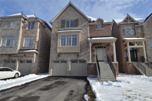 48 West Branch Dr, Halton Hills