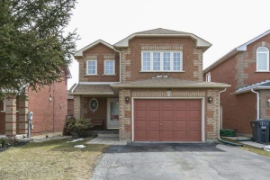 70 White Tail Cres, Brampton
