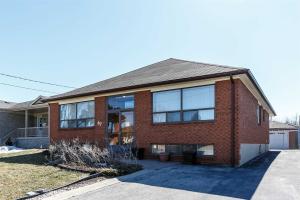 87 Denbigh Cres, Toronto