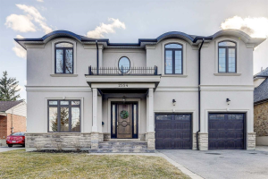 2554 Stillmeadow Rd, Mississauga