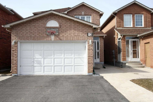 12 Rockford Run Rd, Brampton