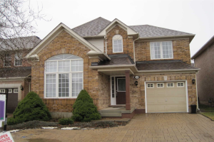 2306 Grand Oak Tr, Oakville