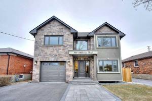 282 Aldercrest Rd, Toronto
