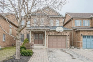 1461 Derby County Cres, Oakville