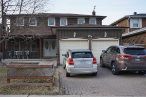 39 Braidwood Lake Rd, Brampton