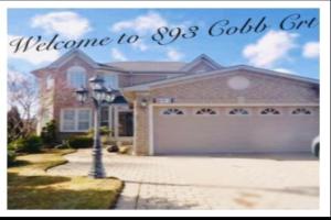 893 Cobb Crt, Mississauga