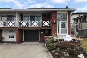612 Green Meadow Cres, Mississauga