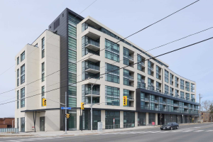 2522 Keele St, Toronto