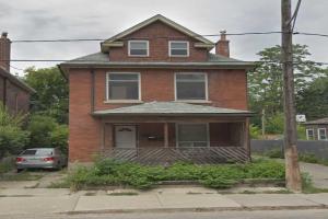 256 Annette St, Toronto