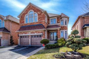 2344 Coronation Dr, Oakville